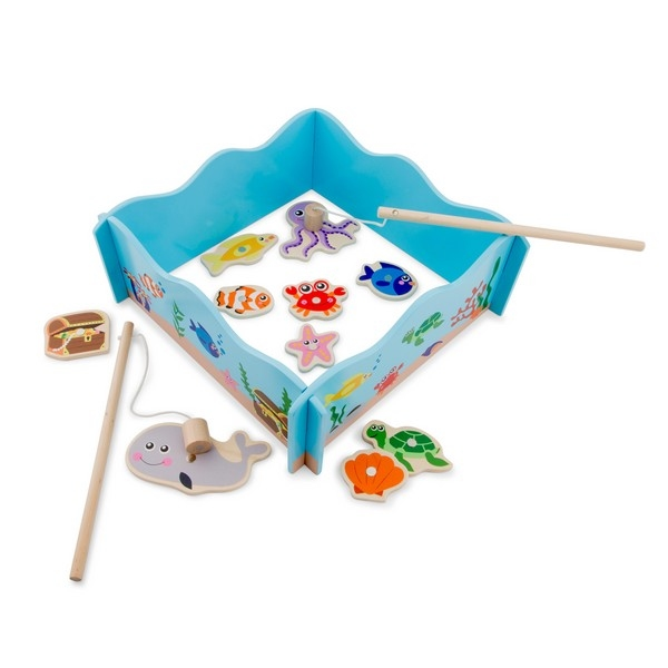 Visspel - New Classic Toys