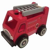 Brandweerauto met grijze ladder, uitverkocht ! **