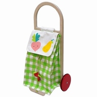 Shopping trolley winkelwagen - Tenderleaftoys 8254G