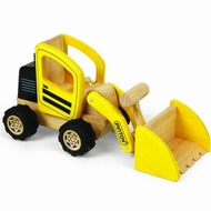 Front end Loader - Pintoy