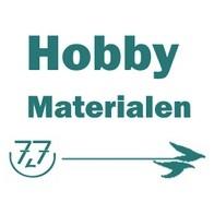 Hobbymaterialen