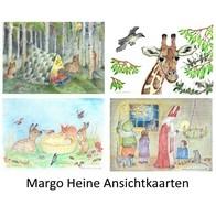 Margo Heine