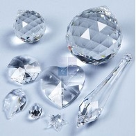 Swarovski oa Raamkristallen